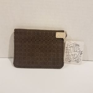 Nwt free people wallet